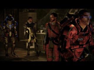 Mass Effect 2► Грехи отца Джейкоба ► №36