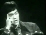 Bruce Lee speaks on 'Balance of Mind'