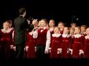 Большой детский хор имени В. С. Попова - Песенка крокодила Гены В. Шаинский - А. Тимофеевский