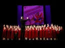 Большой детский хор имени В. С. Попова - Песенка друзей из м/ф «Бременские музыканты»