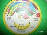 Dancing On the Beach - Kasso 1984 italo disco