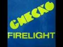 """Ghecko - """"Firelight"""" (1984)"""