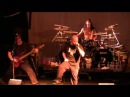 Divine Heresy Bringer of Plagues Live 10 25 09