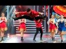Танцуют все Русский народный танец The First Crew