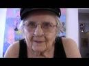 91 yr. old female drummer - Allee Willis Presents Hey Jerrie