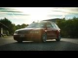 Audi RS4 B5  Phil Walter  BiggestBrakes  VWHome