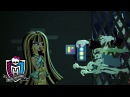 S3E27: Mauled | Monster High