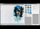 How to Make a Watercolor Effect in Photoshop