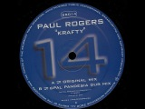 Paul Rogers  Krafty (G-Pal Pandesia Dub Mix)