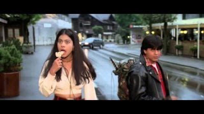 Zara Sa Jhoom Loon Main - Dilwale Dulhania Le Jayenge (1995) 720p HD