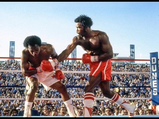Мировой бокс. Майк Уивер - Майкл Доукс (2 бой).
