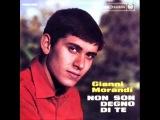 Gianni Morandi - Non son degno di te (1964)