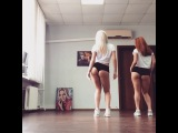 Dance Malyshka - Twerk Video #13