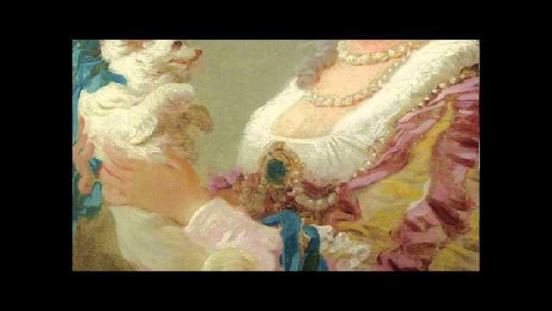 Johann Stamitz Op. 4 n. 2 - Sinfonia Pastorale in D major (Wolf D4) Northern Chamber Orchestra