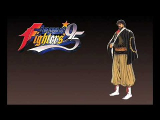 The King of Fighters '95 - Hall, Bass, and Melody (OST & AST)
