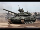 НАШИ НОВЕЙШИЕ ТАНКИ Т 90 В СИРИИ-WAR IN SYRIA,Russian TANK