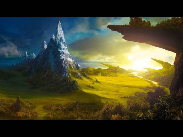 3 ЧАСА МУЗЫКИ КЕЛЬТОВ Relaxing And Beautiful Mix Adrian von Ziegler Epic Music