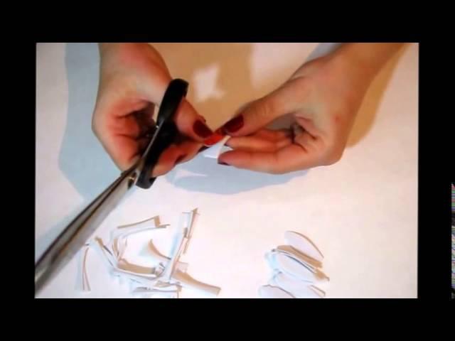 Мастер-класс повязки с ромашками из фоамирана