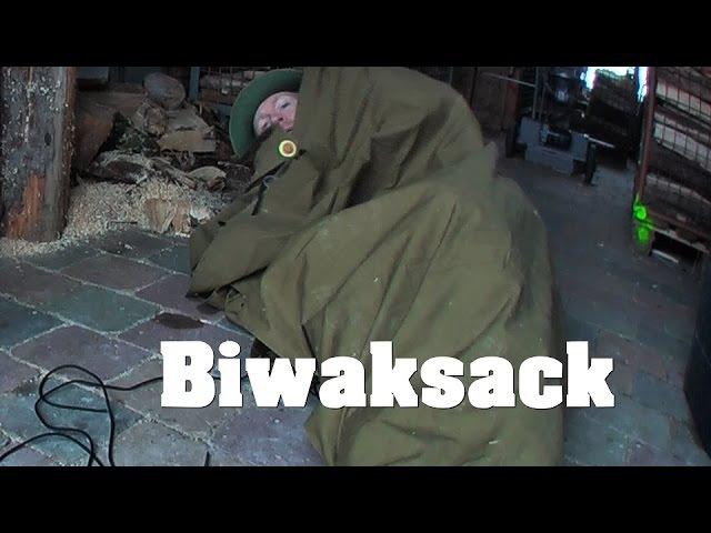 Survival Biwaksack Plash Palatka