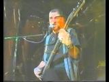 Чёрный Обелиск - Концерт в ДК Горбунова 1 декабря 1995 года