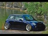 MINI COOPER малый авто с не малыми затратами!