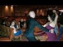 Jorge Ataca Danielle Deleon, Social Dancing @ 2017 Las Vegas Salsa Bachata Super Congress