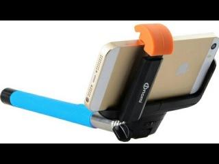Nomi. Обзор селфи палки Nomi SMB-01