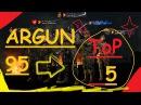 ToP-5 Читеров ARGUN_95