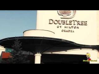 Destinatie de vacanta -DoubleTree Hilton Oradea