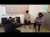 KNK Playing VR Games - Yelling and Laughing xD