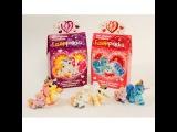 Открываем свит-боксы Единорожки и Поняшки Open the sweet boxes of the Unicorn and Pony