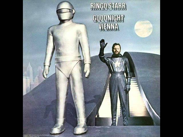 Husbands And Wives Goodnight Vienna Ringo Starr