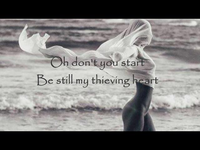 Sivert Hoyem - My Thieving Heart feat. Marie Munroe (lyric video)