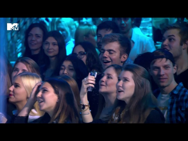 Therr Maitz My love is like Live@MTV EMA pre party 2016