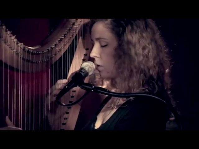 Laura Perrudin - Auguries of Innocence (live)