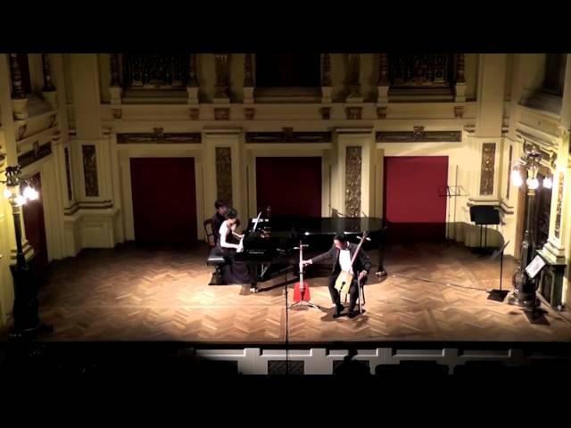 Б.Шарав Морин хуурын концерт | Composer SHARAV
