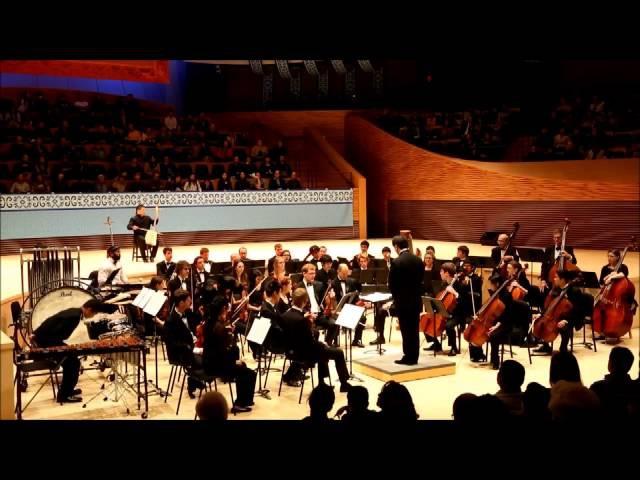 Морин хуурын Концерт Хөгжмийн зохиолч Б.Шарав | Composer SHARAV
