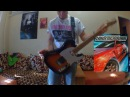 HOTWIRE – Invisible guitar cover