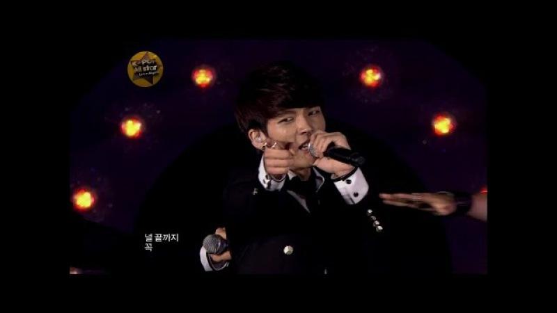 【TVPP】INFINITE - BTD, 인피니트 - 비티디 @ K-Pop All-Star Live in Niigata Live