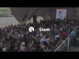 Slam Live @ Riverside Festival 2016, Soma Stage