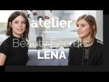Beauty Secrets mit LENA MEYER-LANDRUT. Red Carpet Berlinale Look. Folge #2
