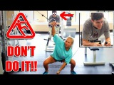 DONT DO IT AT THE GYM!! - Episode 04