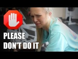 DONT DO THIS AT THE GYM!! - Episode 03