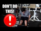 DONT DO THIS AT THE GYM!! - Episode 02