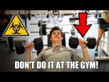 DONT DO IT AT THE GYM - Episode 05