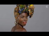 100 Years of Beauty - Haiti