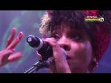 Hollie Cook - Live at Rototom Sunsplash 2015 (1)