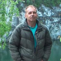 Анкета Валерий Захаров