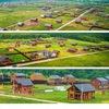 Барвиха - современный коттеджный поселок