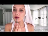 Bella Hadid's Jet-Lag Beauty Survival Guide ¦ Beauty Secrets ¦ Vogue